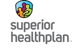 SUPERIOR HEALTH LOGO